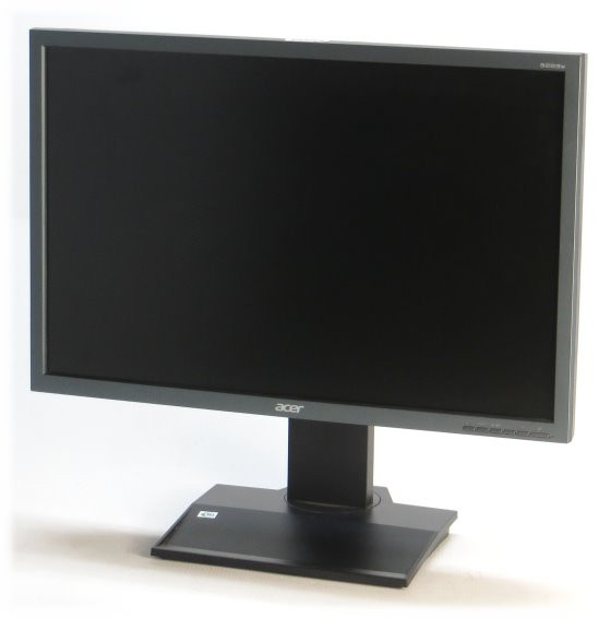 Acer B 223W G - 22,0 Zoll - 1680x1050 - 5ms
