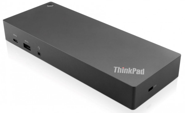 Lenovo Thinkpad Hybrid USB-C/A Dock
