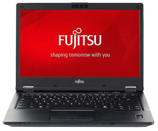 Fujitsu LifeBook E548 - 14,0 Zoll - Core i5-8350U @ 1,7 GHz - 8GB RAM - 512GB SSD - FHD (1920x1080) - Webcam - Win10Pro