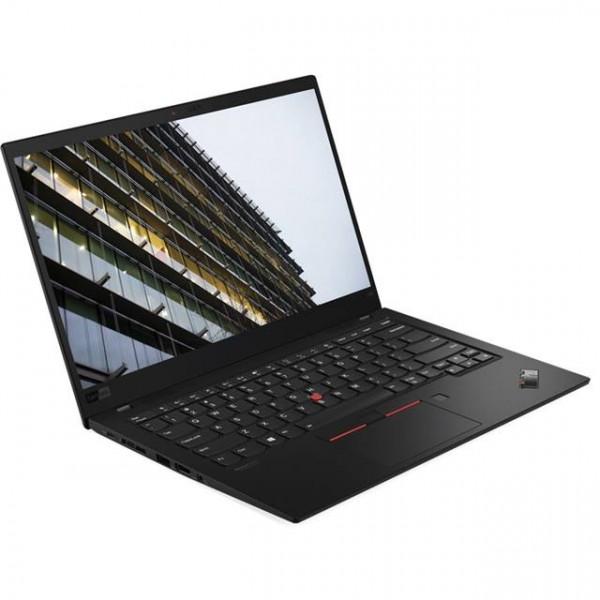 Lenovo Thinkpad X1 Carbon 6th Gen. - 14,0 Zoll - Core i7-8550U @ 1,8 GHz - 16GB RAM - 512GB SSD - FULLHD (1920x1080) - Webcam - Win10Pro