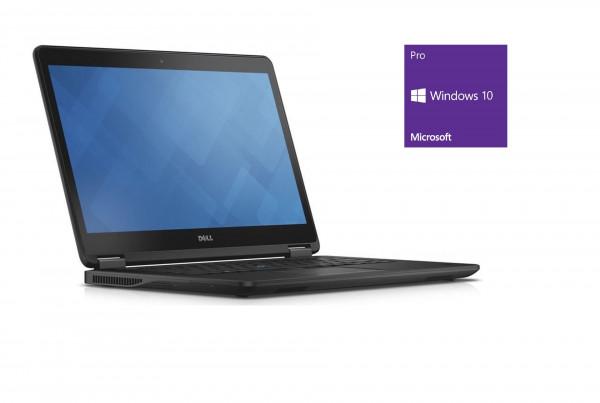 Dell Latitude E7440 - 14,0 Zoll - Core i5-4310U @ 2,0 GHz - 8GB RAM - 128GB SSD - WXGA (1366x768) - Win10PRO