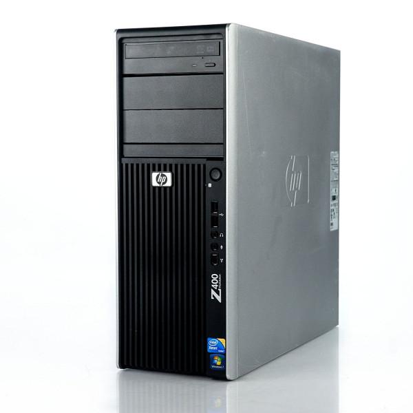 HP Workstation Z2 G4 - Intel Core i7-9700K @ 3.6 GHz - 32GB RAM - 1000GB HDD - DVD/RW - Win10pro