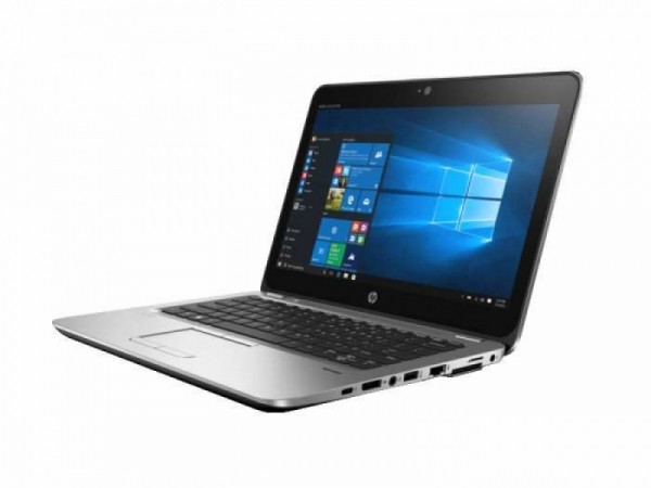 HP EliteBook 820 G2 - 12,5 Zoll - Core i5-5300U @ 2,3 GHz - 8GB RAM - 256GB SSD - WXGA (1366x768) - Win10PRO