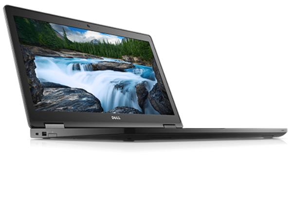 Dell Latitude E5570 - 15,6 Zoll - Core i5-6440HQ @ 2,6 GHz - 8GB RAM - 256GB SSD - FHD (1920x1080) - Webcam - Win10Pro