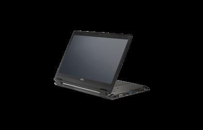 Fujitsu Lifebook E728 -12,5 Zoll - Core i7-8650U @ 1.9 GHz - 8GB RAM - 256GB SSD - FULLHD (1920x1080) - Touchscreen - Win10Pro