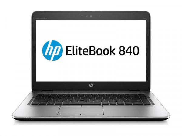 HP EliteBook 840 G3 - 14 Zoll - Core i5-6300U @ 2.4GHz - 8GB RAM - 256GB SSD - Full HD (1920x1080) - Webcam - Win10Prro-