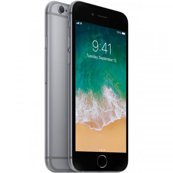 IPhone 6s - 32GB -Space Grau - Grade B (Ohne Ladegerät)