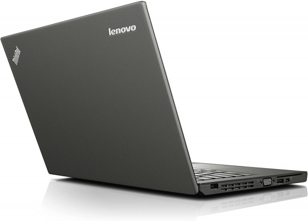 Lenovo ThinkPad X240 - 12,5 Zoll - Core i7-4600U @ 2,1GHz - 8GB RAM - 256GB SSD - WXGA (1366x768) - Webcam - Win10Pro