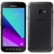 Samsung Galaxy XCover 4 (32GB) - (ohne Ladegerät) schwarz