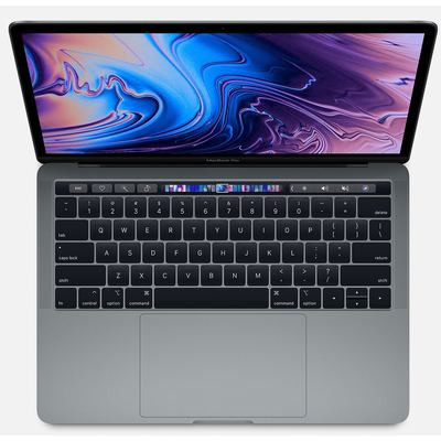 Apple MacBook PRO A1706 (2017) - 13,3 Zoll - Core i5-7267U @ 3,1 GHz - TFT (2560x1600) - 8GB RAM - 250GB SSD - CH-LAYOUT - OS X Catalina
