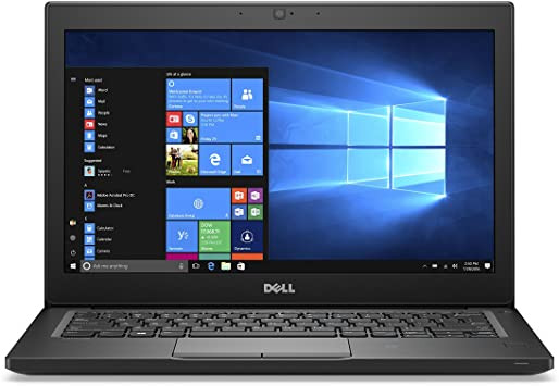 Dell Latitude 7280 - 12,5 Zoll - Core i5-6300U @ 2,4 GHz - 8GB RAM - 256GB SSD - FHD (1920x1080) - Webcam - Win10Pro