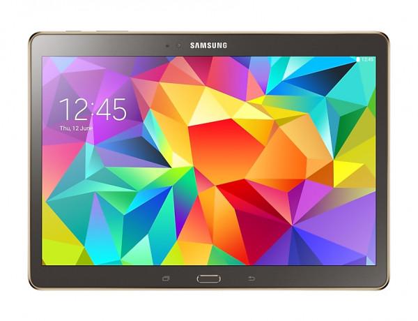 Samsung Galaxy TAB S (16GB) - Android-Tablet