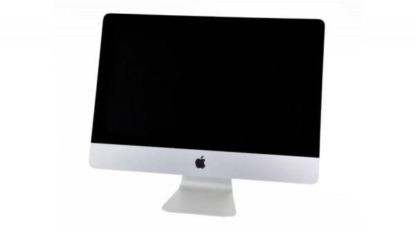 Apple iMac A1311 - 21,5 Zoll - Core 2 Duo E7600 @ 3,06 GHz - 8GB RAM - 250GB HDD - OS X High Sierra