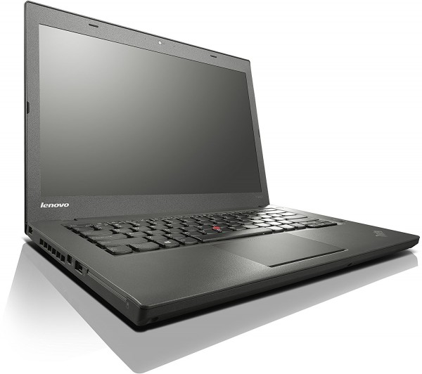Lenovo ThinkPad T440 - 14,0 Zoll - Core i5-4300U @ 1,9GHz - 8GB RAM - 240GB SSD - WXGA (1366x768) - Webcam - Win10Pro