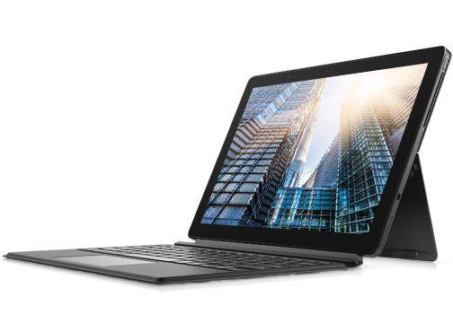 C-WARE Beschreibung lesen/Dell Latitude 5290 2in1 Convertible - 12,5 Zoll - Core i5-8350U CPU @ 1.70GHz - 8GB RAM - 256GB SSD - Full HD (1920 x 1280) -...