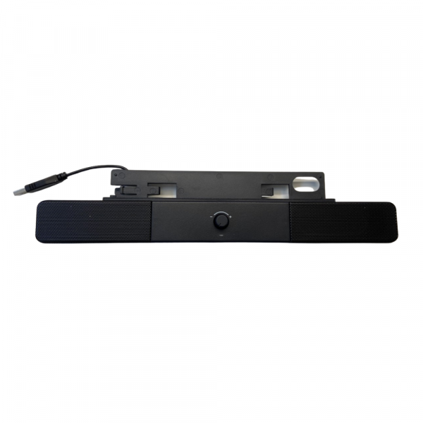 HP Flat Panel Speaker Bar