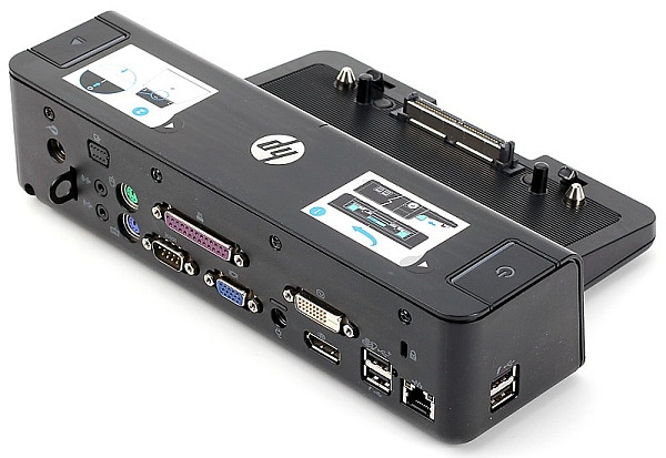HP Dockingstation HSTNN - I11X
